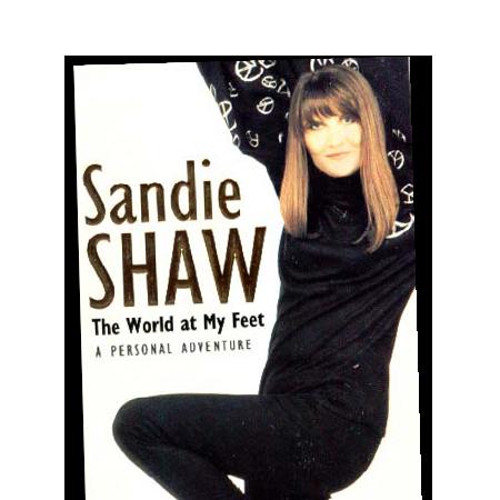 Sandie Shaw - Hello Angel